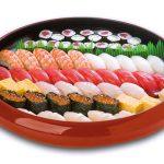 盛り込み寿司・つくば(5人盛)